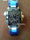 GUESS COLLECTION SEGI (BLACK ROSEGOLD)